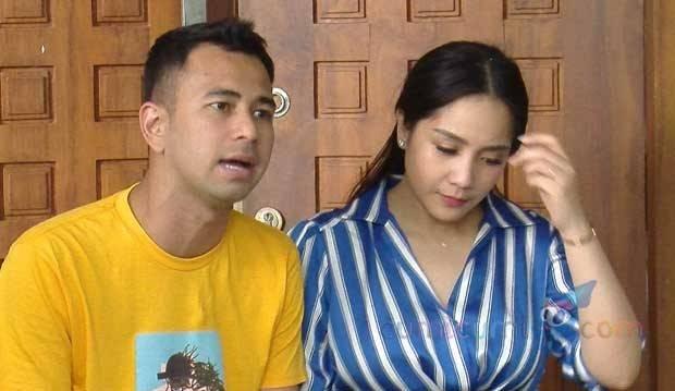 Larang Raffi Ahmad Hadiri Acara Pernikahan, Merry Minta Mentahnya Saja