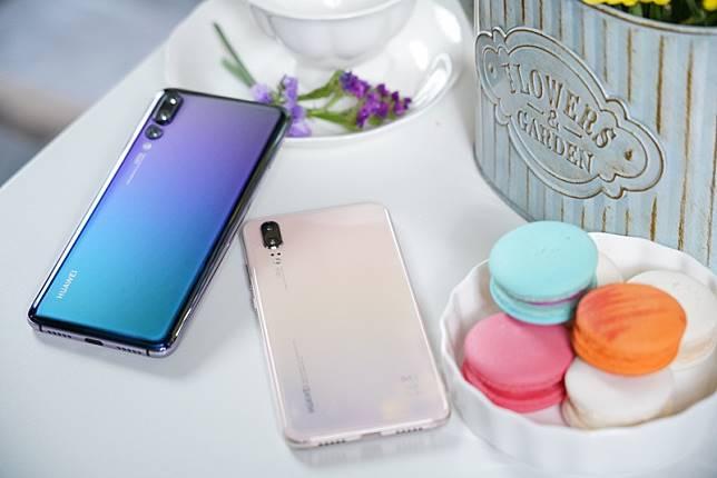 Huawei P20 Series (1)