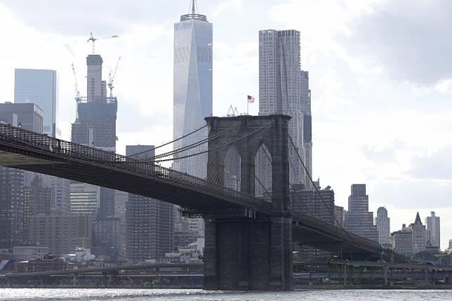 歷史上的今天》5月30日──紐約布魯克林大橋垮下來?不實謠言害12人喪命| 風傳媒| LINE TODAY