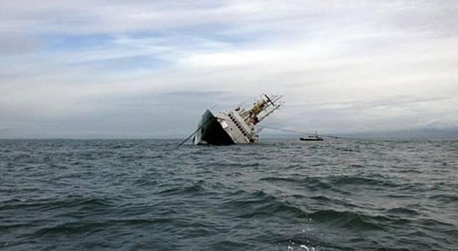 Kronologi Tenggelamnya Kapal Motor Sinar Bangun di Danau Toba