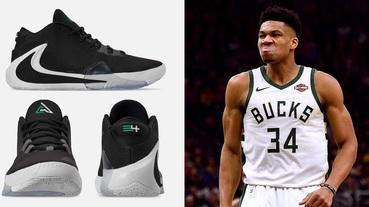 新聞分享 / 寫在正式發表前 從 Nike Zoom Freak 1 實鞋照你可以先看到的是…