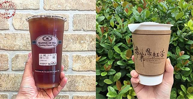 早餐來杯紅茶才能開機~入口溫醇暖心暖胃,紅茶控最愛喝這幾家