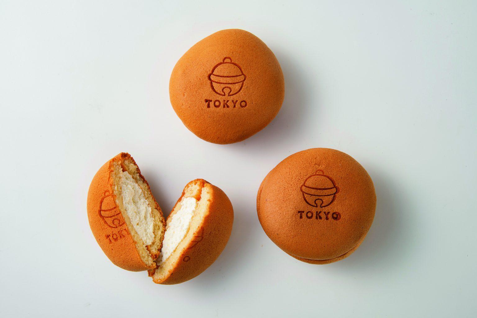 東京車站伴手禮 酪円菓