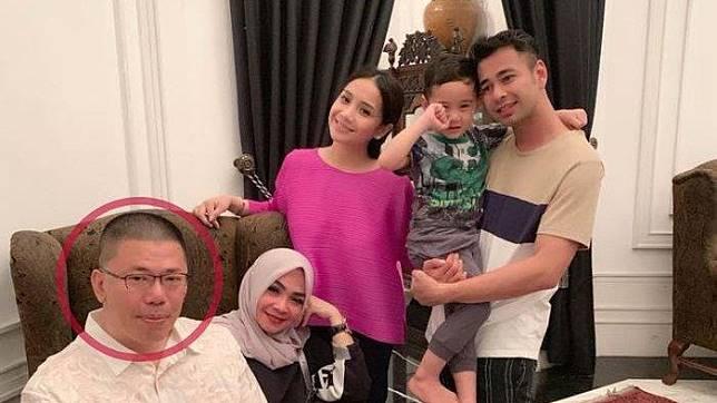Profesi Suami Rieta Amalia yang Jarang Tersorot, Ayah Tiri Nagita Ternyata Punya Jabatan Tinggi