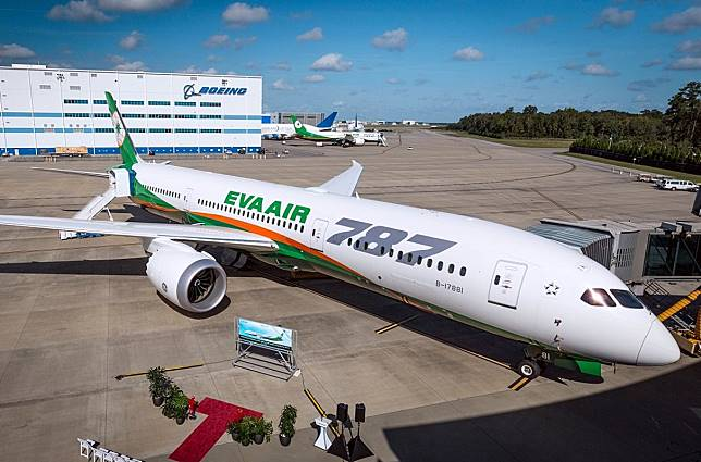 長榮航空回應長榮航空企業工會 做出五大聲明