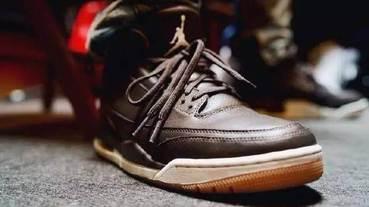 新聞分享 / Anthony Hamilton 展示 Air Jordan 3 & 5 全新配色