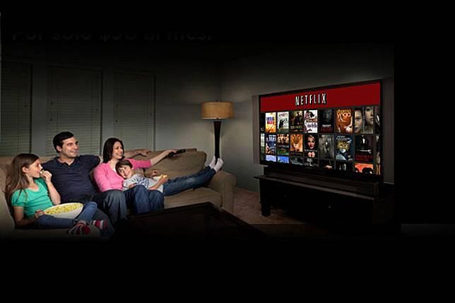 Strategi Bisnis Netflix Rangkul 29 Juta Pelanggan Baru Tahun Depan