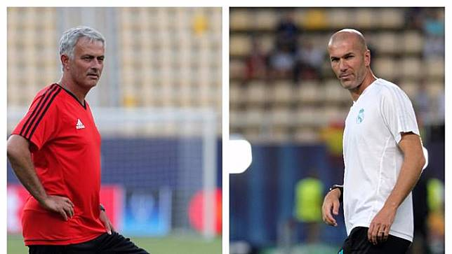 5 Hal yang Membuat Jose Mourinho Sulit Dapat Pekerjaan Baru