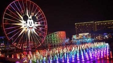 PK上海迪士尼!令人期待的全新樂園主題