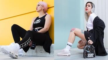 【潮妹一週間】愛鞋成癡美髮師!西班牙女鞋頭 NATALIA INFANTES 最愛就是它!