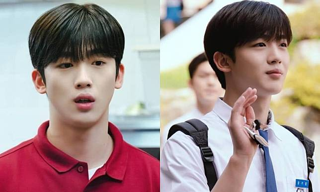 Drama 'School 2021' Rilis Foto-foto Karakter Kim Yo Han Jelang Tayang