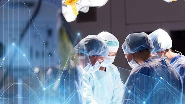 Ilustrasi klinik bedah [Shutterstock]