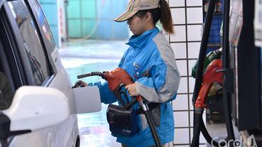 油價連3漲創半年新高 汽柴油每公升再貴0.1