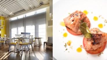 台北 W 飯店週二~四推出「肉遇之夜─和牛雙饗壽司燒烤吃到飽」 異國風味烤肉任你吃!