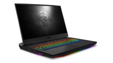 MSI於台北多媒體展全新旗艦機GT76 Titan搶先預購,電競筆電、曲面螢幕新品優惠齊發