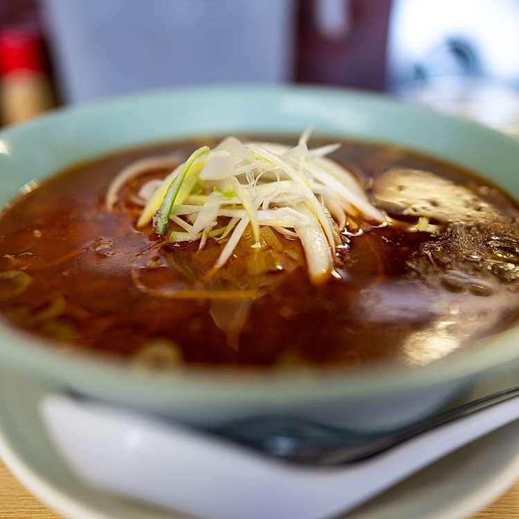 でっちーさんが投稿した松野ラーメン・つけ麺(一般)のお店ラーメン松野屋/ラーメン マツノヤの写真