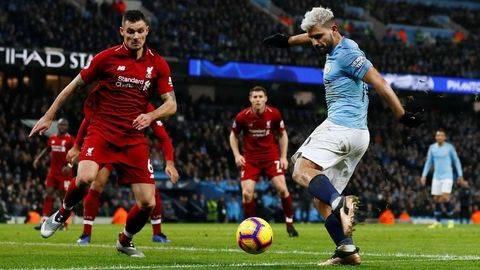Momen Krusial Man City Kudeta Liverpool di Liga Inggris