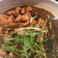 骨なしチキンのスープカレー - 実際訪問したユーザーが直接撮影して投稿した新宿カレー東京ドミニカの写真のメニュー情報
