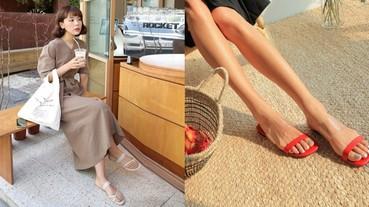 把涼鞋放入購物車前先看研讀這篇!三大腳型剖析怎麼穿才合腳!