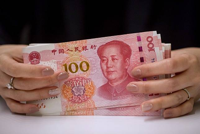 China criminalises loans with annual interest rates above 36 per cent in crackdown on private lending