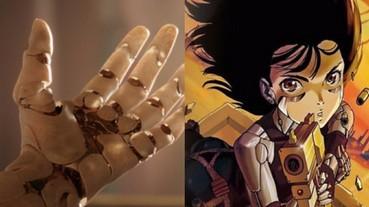 好萊塢真人版《銃夢》無預警曝光預告 詹姆斯卡麥隆監製日本漫畫神作電影!
