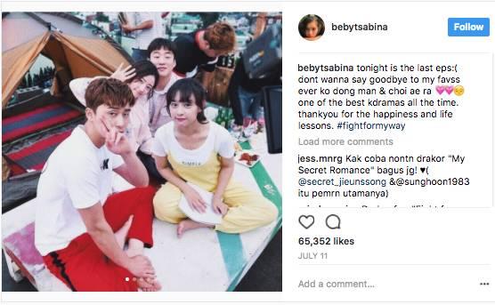4 Artis Indonesia Yang Juga Ternyata Penggemar Korea Shopback Line Today