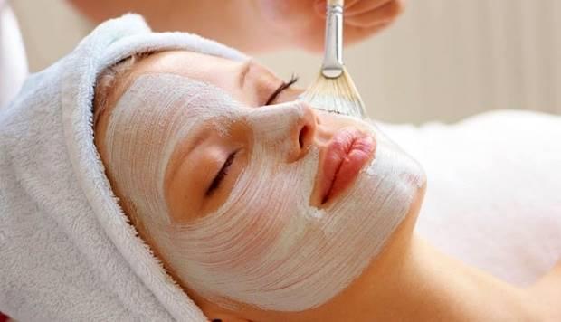 Ilustrasi facial. tehranskin.com
