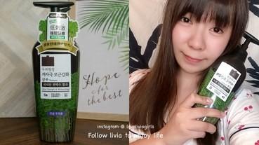 【頭皮護理】呂Ryo森活系列洗髮精│中乾性頭、油性頭皮專用 ❤跟著Livia享受人生❤