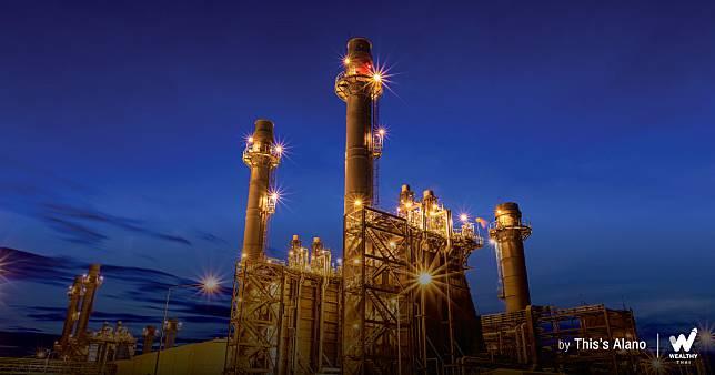 Top 5 หุ้นโรงไฟฟ้าทำมาจิ้นสูงสุด