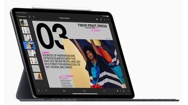 最高容量 1TB 的全螢幕 iPad Pro 發表,最貴售價逼近 6 萬 5