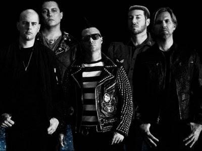 Untuk Pertama Kalinya Avenged Sevenfold Rilis Album Digital