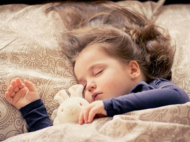 Susah Tidur Ternyata Berbeda dengan Insonmia