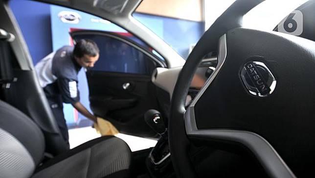 Datsun Berhenti Produksi di Indonesia
