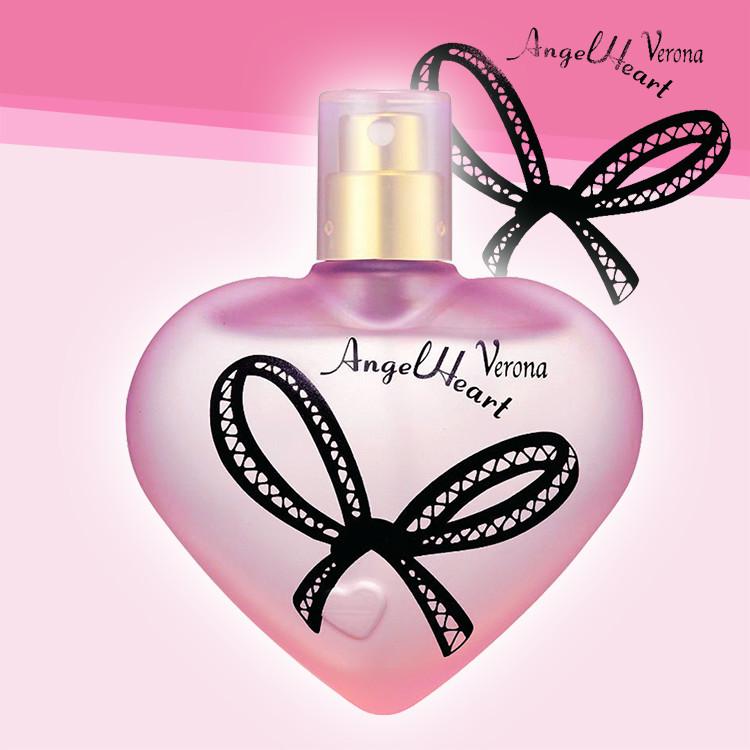 AYP Angel Heart Verona 天使心 情人結 女性淡香水 50ml