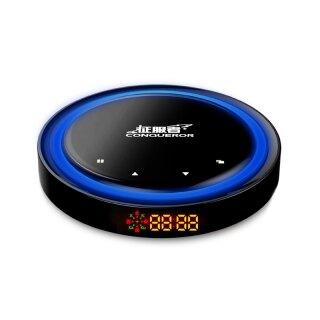 『 征服者 CXR-9080 含室外機雷達全配 』星空精靈GPS分離式測速器/自動更新/手機APP功能設定/區間測速預警/另售5288。汽機車精品百貨人氣店家育誠科技的GPS測速器-征服者系列有最棒的