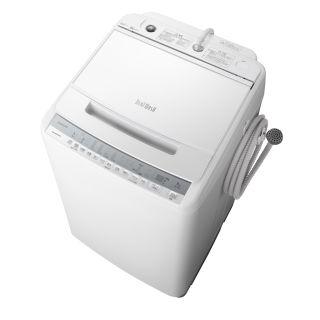 全自動洗濯機(BW-V80F-W)