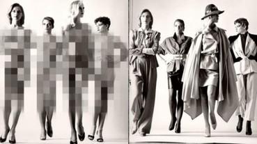 【不.正經倒帶】最早將時尚植入「情色」的史詩級攝影大師,賣淫、性暴力、SM…第一次發表於 《VOGUE》 後隨即聲名大噪!