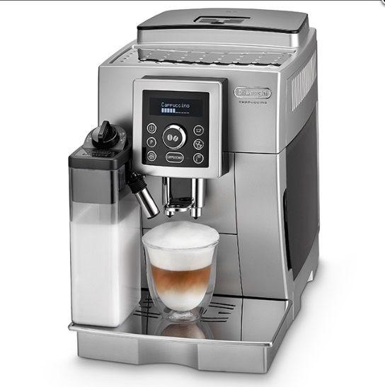 DeLonghi 全自動研磨咖啡機 ECAM 23.460.S 典華型