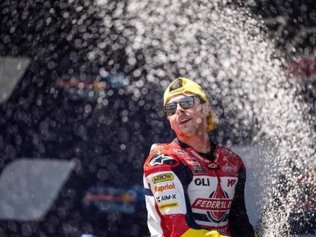 Raih Podium di Moto2 dan Moto3, Indonesian Racing Catat Sejarah