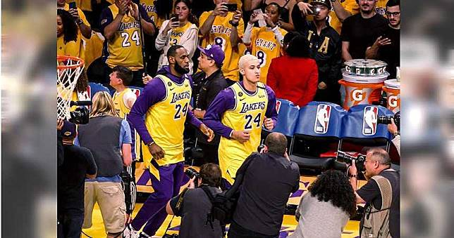 洛城內戰改到4月9日開打 2018年後NBA首次三連戰