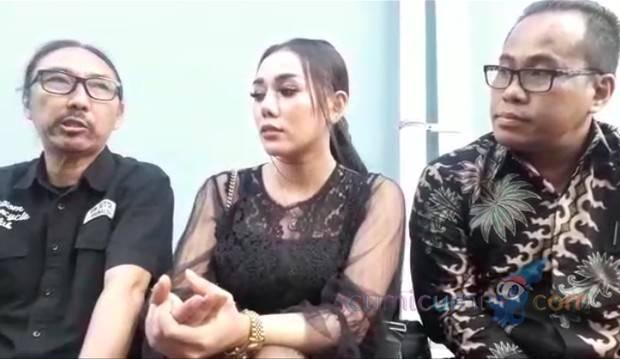 YouTuber Kondang Tak Gubris Curhatan dan Bukti-bukti, Bebby Fey Terpaksa Kirim Somasi