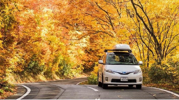 天涼好個秋!秋季旅遊正是時候,旅遊必備好物大盤點