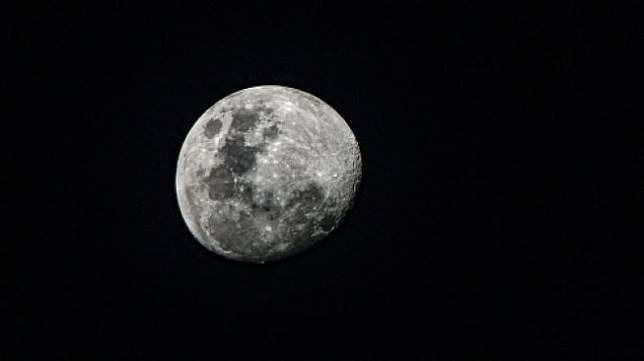 Bulan. (Shutterstock)