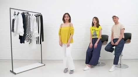 MOMATV|週時尚休閒篇|20190411|第12週
