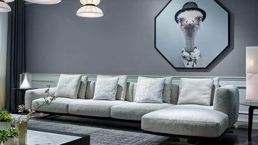 你才要買沙發了嗎?你全家人都該知道怎麼買沙發!