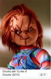 Boneka Di Film Horor Manakah Yang Paling Menyeramkan