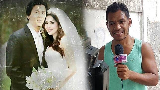 Bahagia Atas Pernikahan Reino Barack Pelatih Boxing