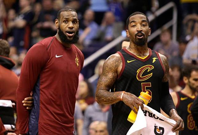 Cavaliers Suns Basketball