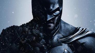 接棒班艾佛列克的《蝙蝠俠》會是誰?外媒:《暮光之城》的「他」是DC首選