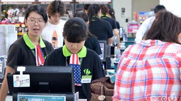 量販超市振興懶人包 三倍券折扣戰抽機車